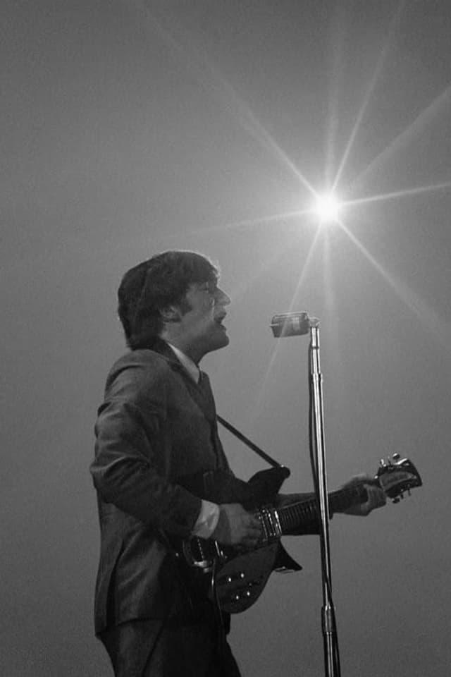 John, il Beatle, l'onn 1964