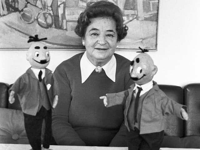 Edith Oppenheim-Jonas