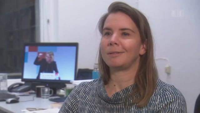 Katharina Kleinen-von Königslöw