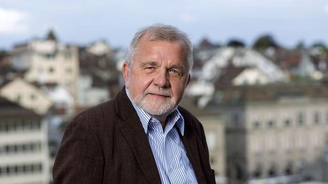 Rüdiger Safranski