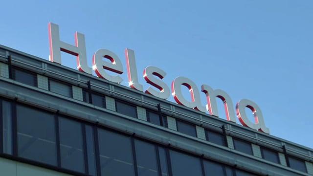 Krankenvesicherer Helsana