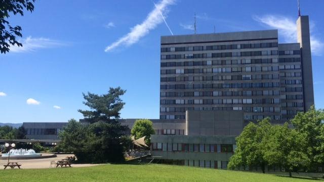 Bruderholz-Spital