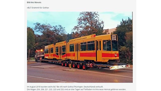 Tramforum