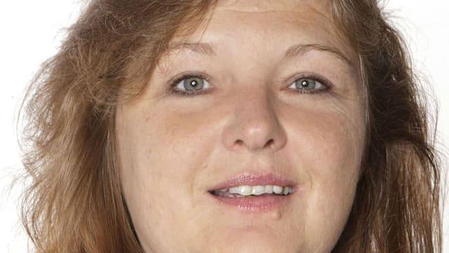 Porträt Linda Staude