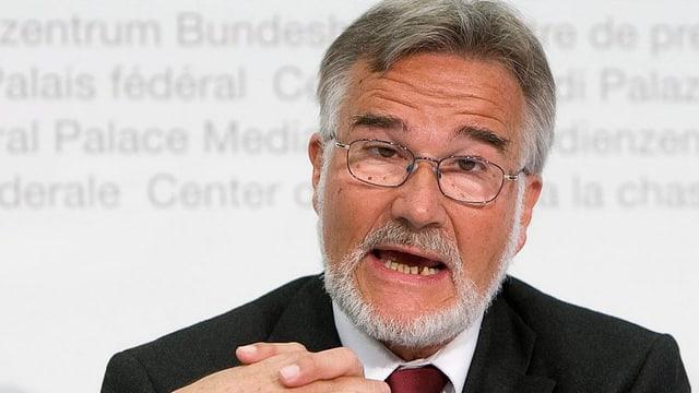 Daniel Zuberbühler