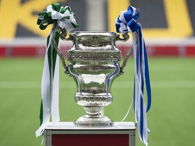 Cup-Pokal