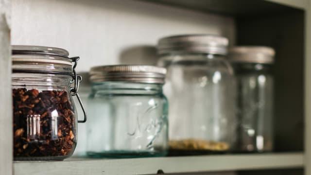Zehn Gewürze für jede Küche