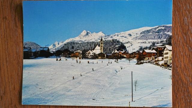 Runal da skis.
