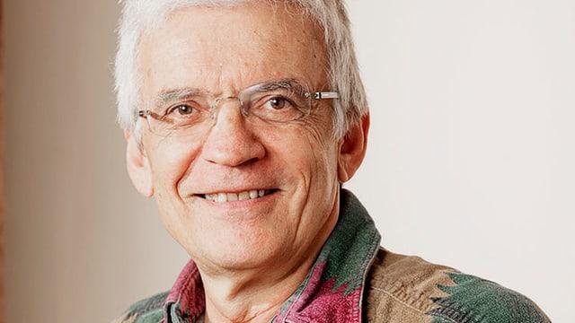 Historiker Jacques Picard über die Relevanz von Zeitzeugen