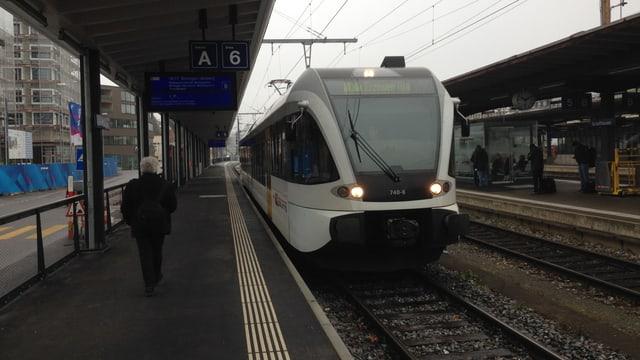 Schaffhauser S-Bahn