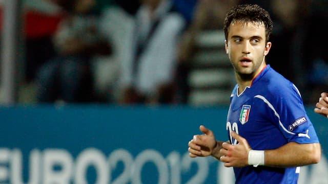 Giuseppe Rossi wechselt nach Florenz.