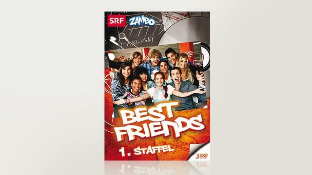 Best Friends - Staffel 1