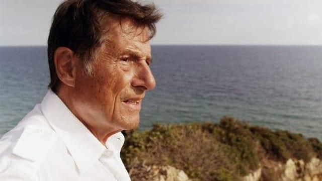 Video «Musiklegenden: Der Mann, der Udo Jürgens ist» abspielen