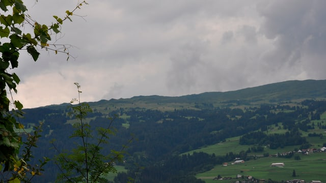 Vista sin la Mantogna (Heinzenberg)