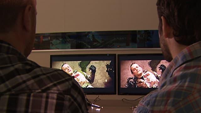 Video «Kassensturz vom 26.04.2011» abspielen