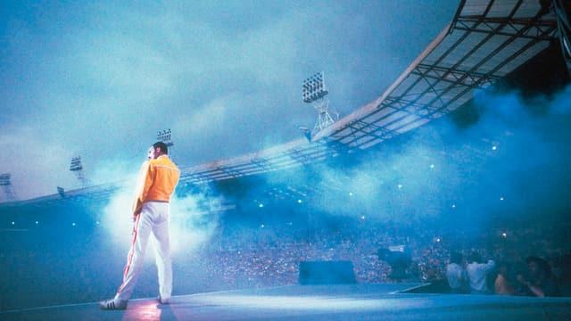 Video «Queen – Teil 2» abspielen