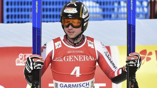Ex-Weltmeister Reichelt beendet Karriere