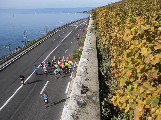 Lausanne-Marathon 2019