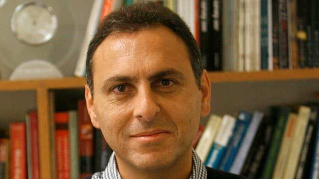Imad Salamey