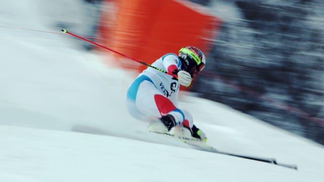 Video «Die Downhill Challenge» abspielen