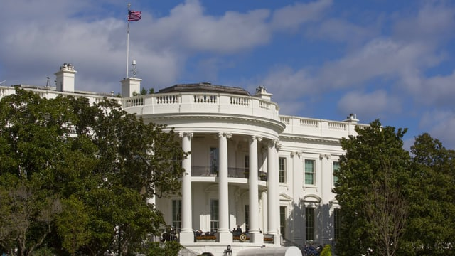 Washington: «Hochprovokativer Akt»