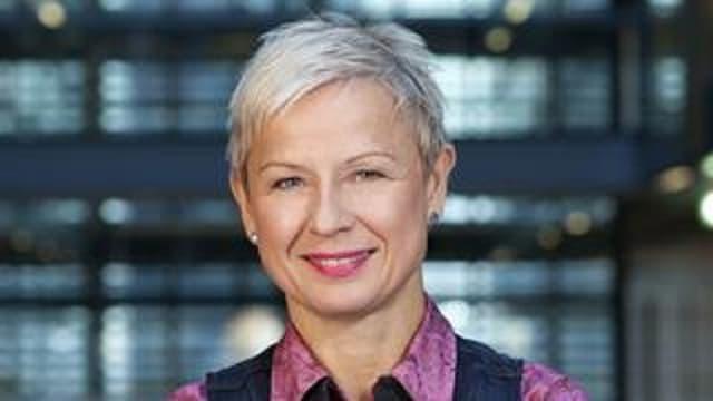 Katrin Brand