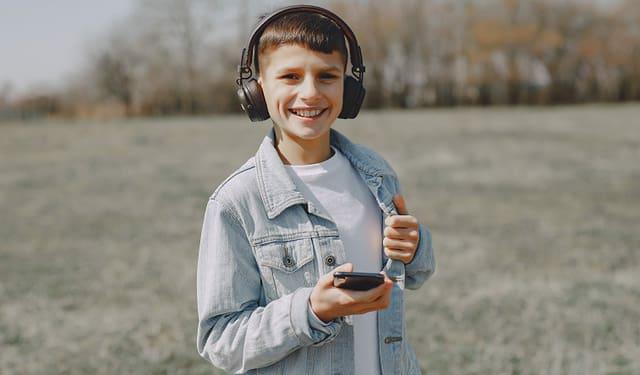 Hör live im Radio deinen Musikwunsch!