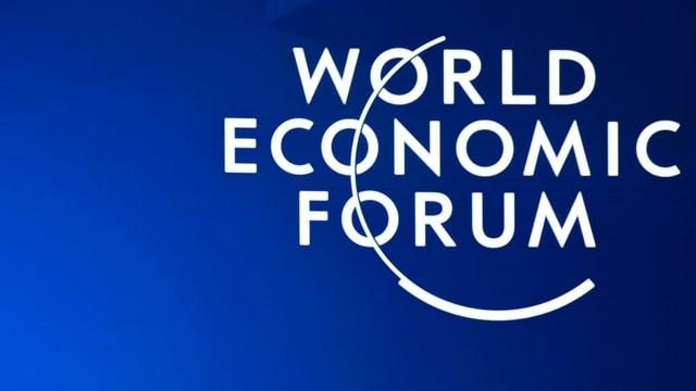Entrada dal WEF.