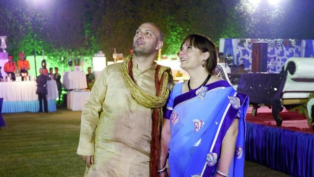 Video «Agra (TI) & Agra (Indien) / Wiederholung» abspielen