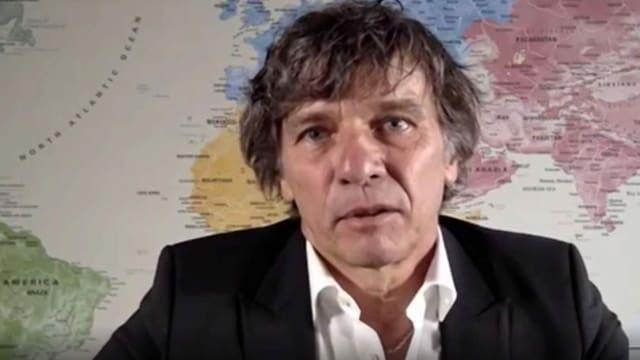 André Lüthi, Verwaltungsratspräsident von Globetrotter