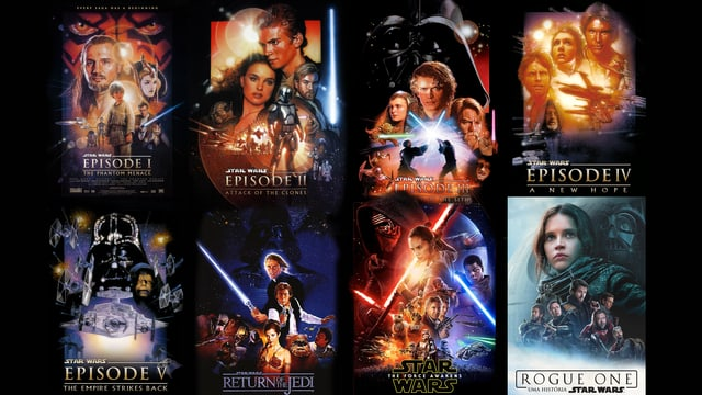 Star Wars Episode 6 Deutsch Der Ganze Film