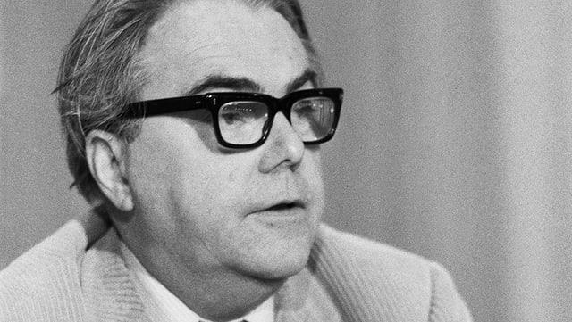 Frisch – der politische Autor