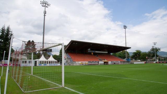 Stadion Brügglifeld.