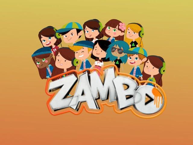 Zambo-Mitglieder helfen Betroffenen