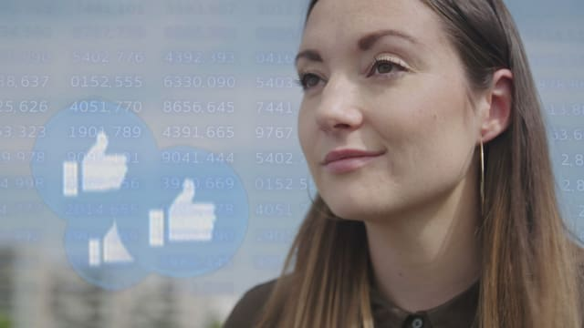 Video ««Die Macht der Daten - Polit-Kampagnen im Netz»» abspielen