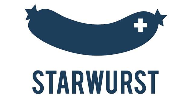 Wurst nach Schweizer Rezept (Logo)