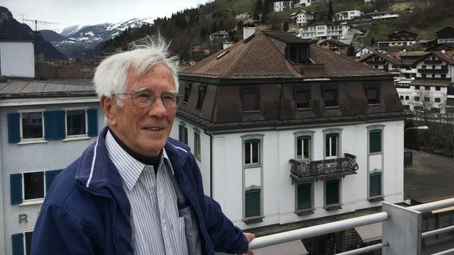Martin Fontana.
