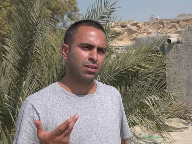 Hamed Farhangi