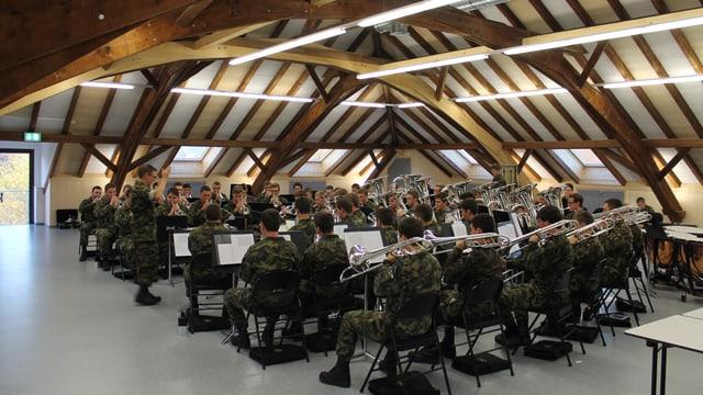 Orchester der Schweizer Militärmusik