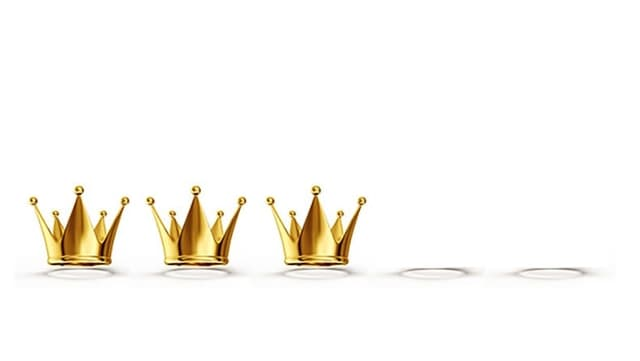 Bewertung: drei Kronen