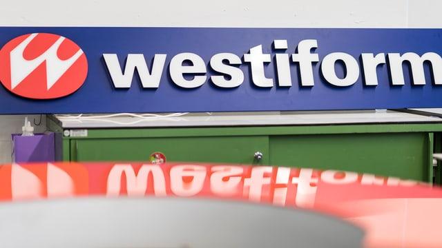 Logo von Westiform