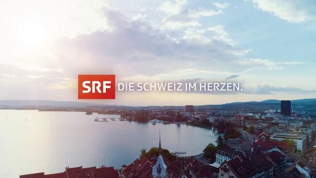 Porträt Schweizer Radio und Fernsehen (Artikel enthält Video)