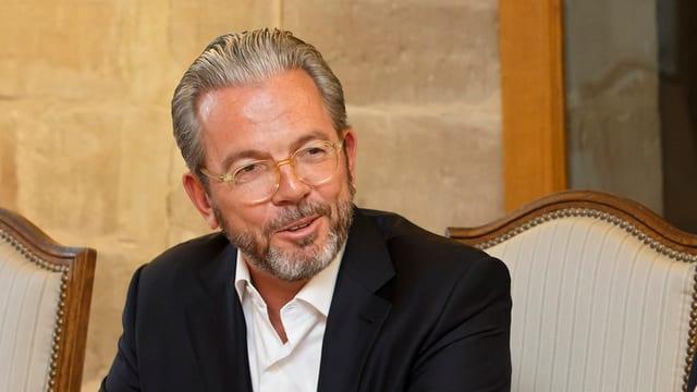 Stéphane Barbier-Mueller.