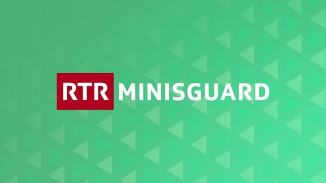 Visual per l'emissiun Minisguard