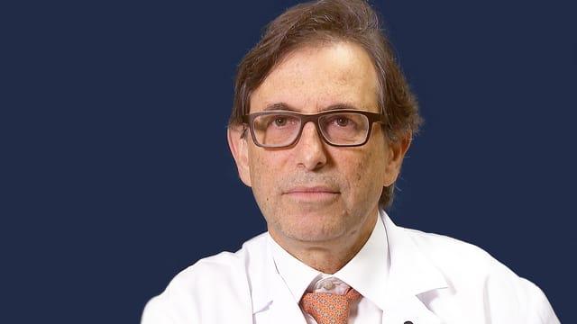 Portraitfoto von Prof. Stupp
