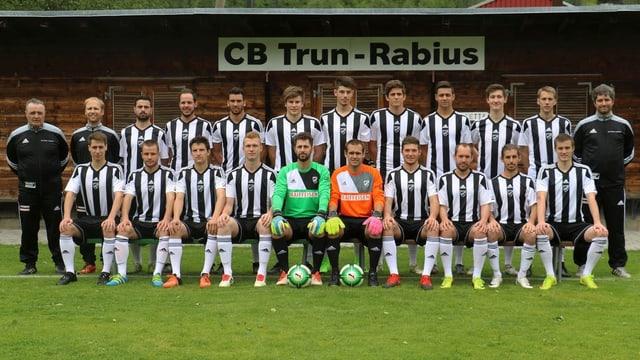 CB Trun/Rabius