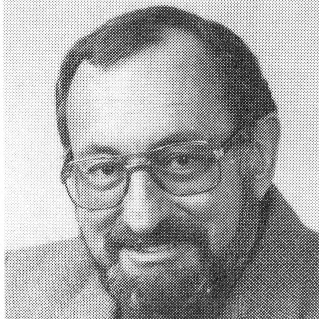 Theo Candinas (*1929)