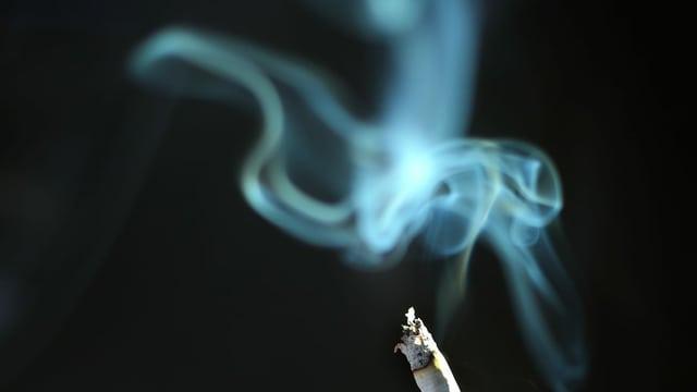 Fim da cigaretta