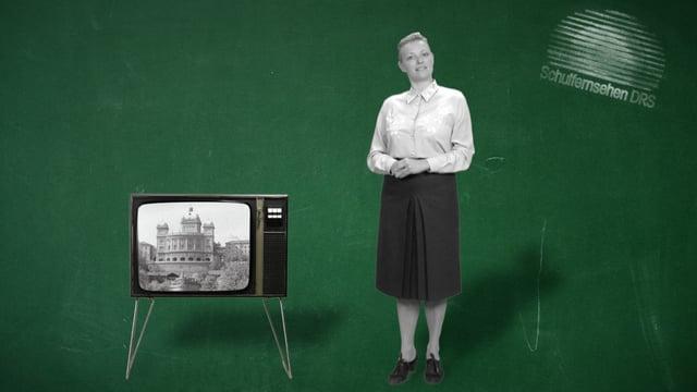 Video «Fernsehen macht schlau!» abspielen