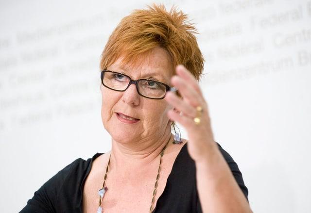 Cecile Bühlmann